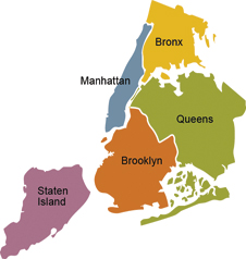 Electrical Services to All of NYC